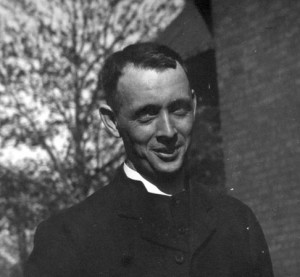 Ernest Clarence Burch, circa 1911